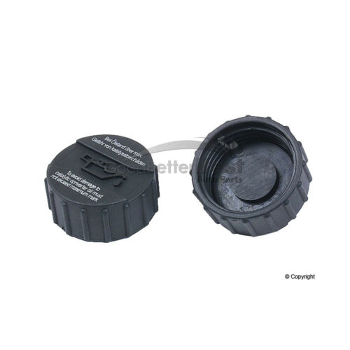 One New Meyle Engine Oil Filler Cap 1001150006 070115311 for Volkswagen VW