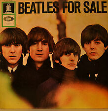 "THE BEATLES - BEATLES FOR SALE  12""  LP (M578)"