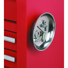 """(2) Pittsburgh - MAGNETIC 6"""" PARTS HOLDER (Stainless Steel)"""