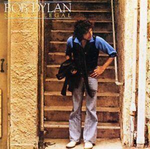 Dylan-Bob-Street-legal-NEW-CD
