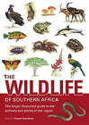 The wildlife of Southern Africa: The larger illustrated guide to the animals and plants of the region by Vincent Carruthers (Paperback, 2008)