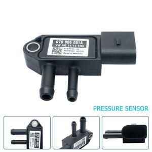 DPF-Particolato-Diesel-Filtro-Pressione-Differenziale-SENSORE-076906051A-VW-AUD