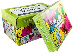 Mr-Men-My-Complete-Collection-48-Books-Box-Gift-Set-Roger-Hargreaves-NEW