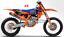 Motocross-Graphics-Custom-Decal-Kit-for-SX-SXF-XC-XC-F-2016-2017-2018-MX-Sticker thumbnail 9