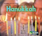 Hanukkah by Nancy Dickmann (Paperback / softback, 2010)
