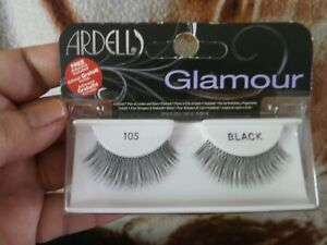 CLOSEOUT-SALE-Imported-From-USA-Ardell-Glamour-Lashes-105-w-Adhesive-1