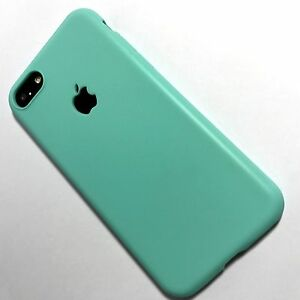 Apple-iPhone-7-Extreme-Micro-Plastic-Cover-Case-Impact-Resistant-Green