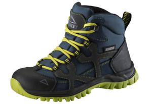 McKinley Kinder Trekkingstiefel Santiago Pro AQX JR Wanderstiefel grey blue Neu