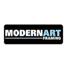 modernartframing