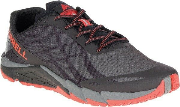 Merrell Bare Access 5 Flex Mens Trail Running scarpe scarpe da ginnastica Barefoot Trainers