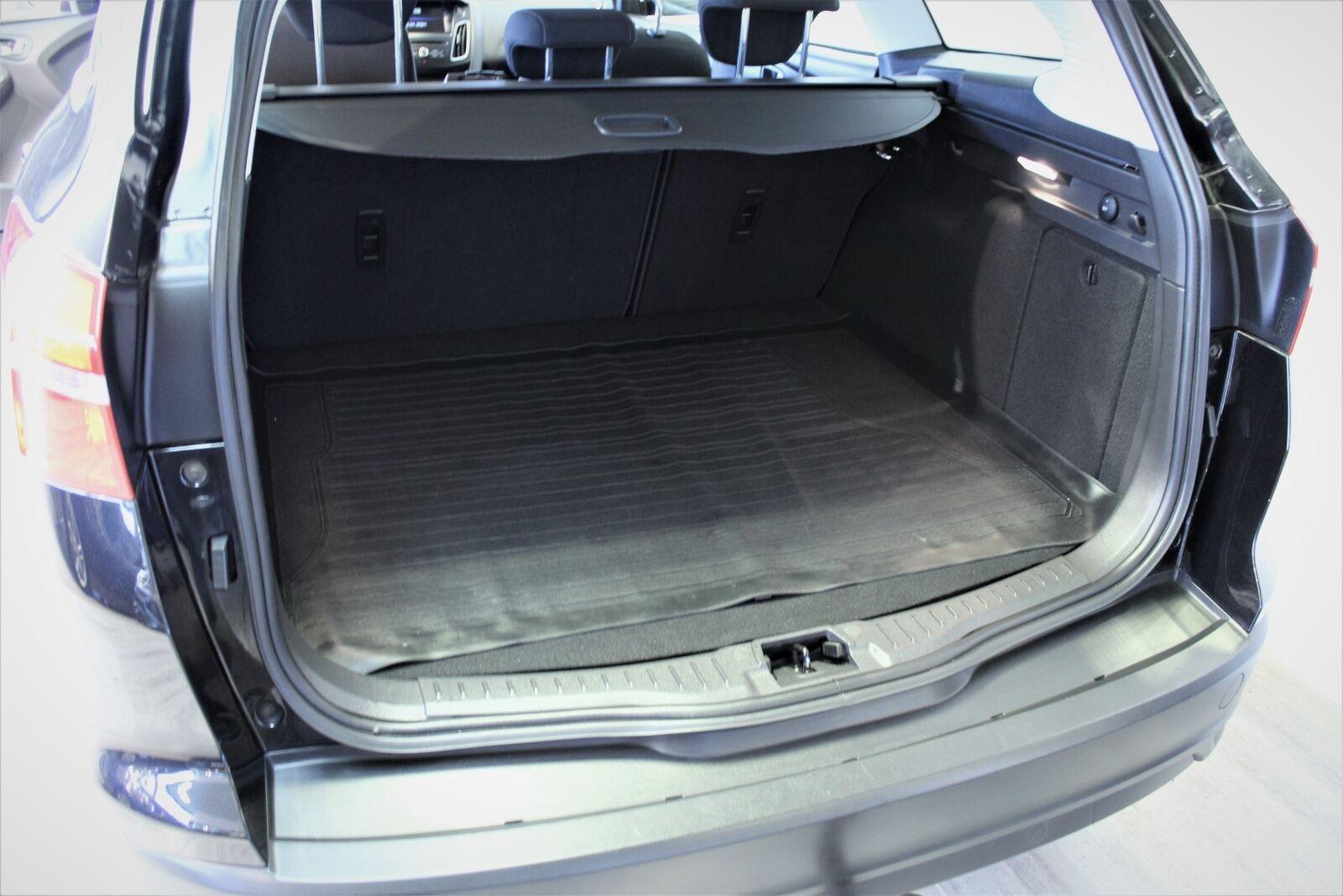 Ford Focus 1,0 SCTi 125 Business stc. - billede 16