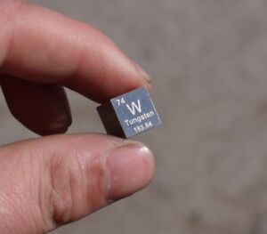 Tungsten-Metal-10mm-Density-Cube-99-95-Pure-for-Element-Collection-SHARP-EDGES