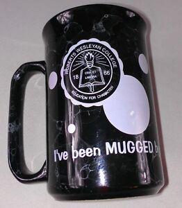 Roberts-Wesleyan-College-RWC-Redhawks-Coffee-Mug-Cup-Alumni-Rochester-New-York