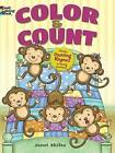 Color and Count by Janet Skiles (Paperback, 2015)