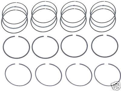 Piston Ring Set 07-12 PR1703 Volvo S40 S60 V40 V50 5 cylinder 2.4 Non Turbo