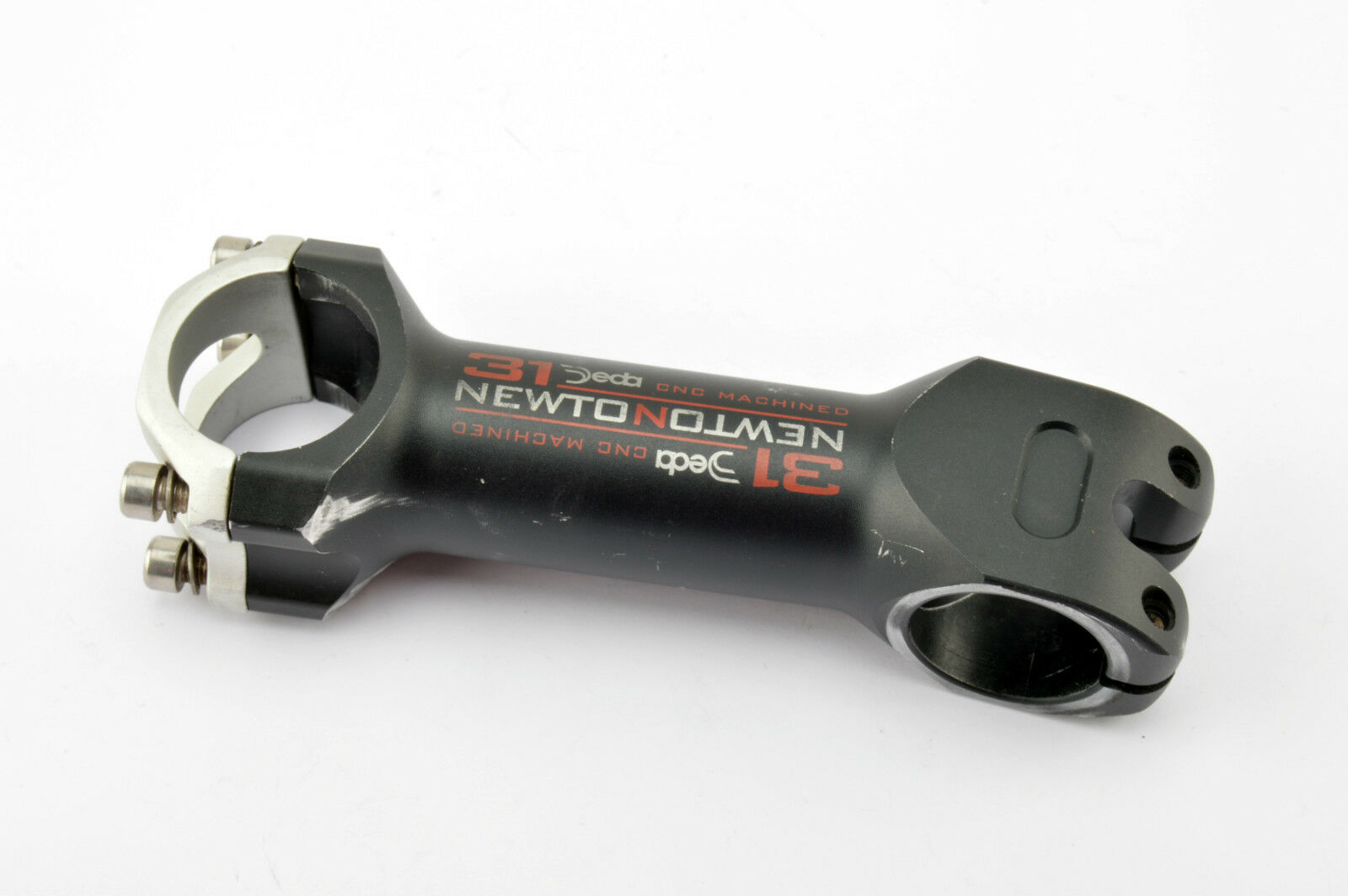 Deda 31 Newton Ahead stem in Größe 110mm with 31.7mm bar clamp Größe from the 2000    Discount