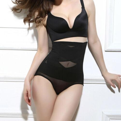 Women/'s High Waist Shapewear Body Shaper Firm Control Panties Slimming Knickers