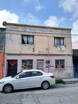 Casa sola en venta en Industrial, Monterrey, Nuevo León