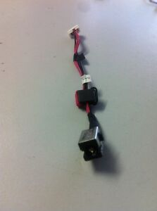 Toshiba-L50-A-being-scrapped-Power-Jack-with-harness-cable