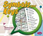Symbols and Keys by Jennifer M Besel (Hardback)