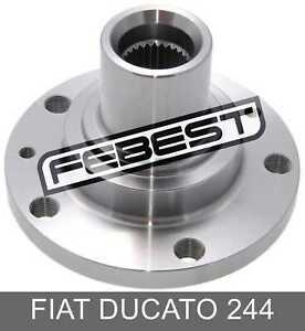 Front-Wheel-Hub-For-Fiat-Ducato-244-2002