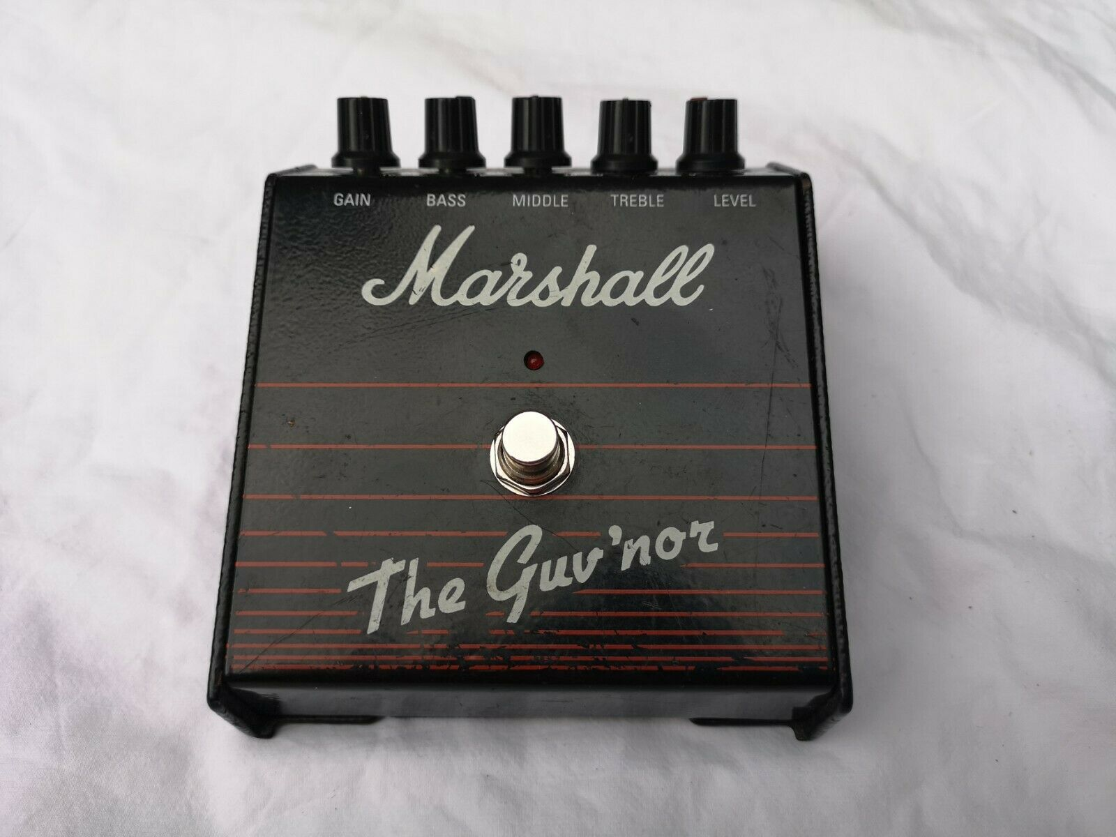 MARSHALL GUV'NOR - FREE UK DELIVERY