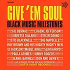 Give 'Em Soul, Vol. 1 [Single] by Various Artists (Vinyl, Jul-2015, Outta Sight)