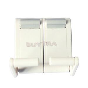 magnetic paper towel holder kitchen paper towel rack for refrigerator new hu ebay. Black Bedroom Furniture Sets. Home Design Ideas