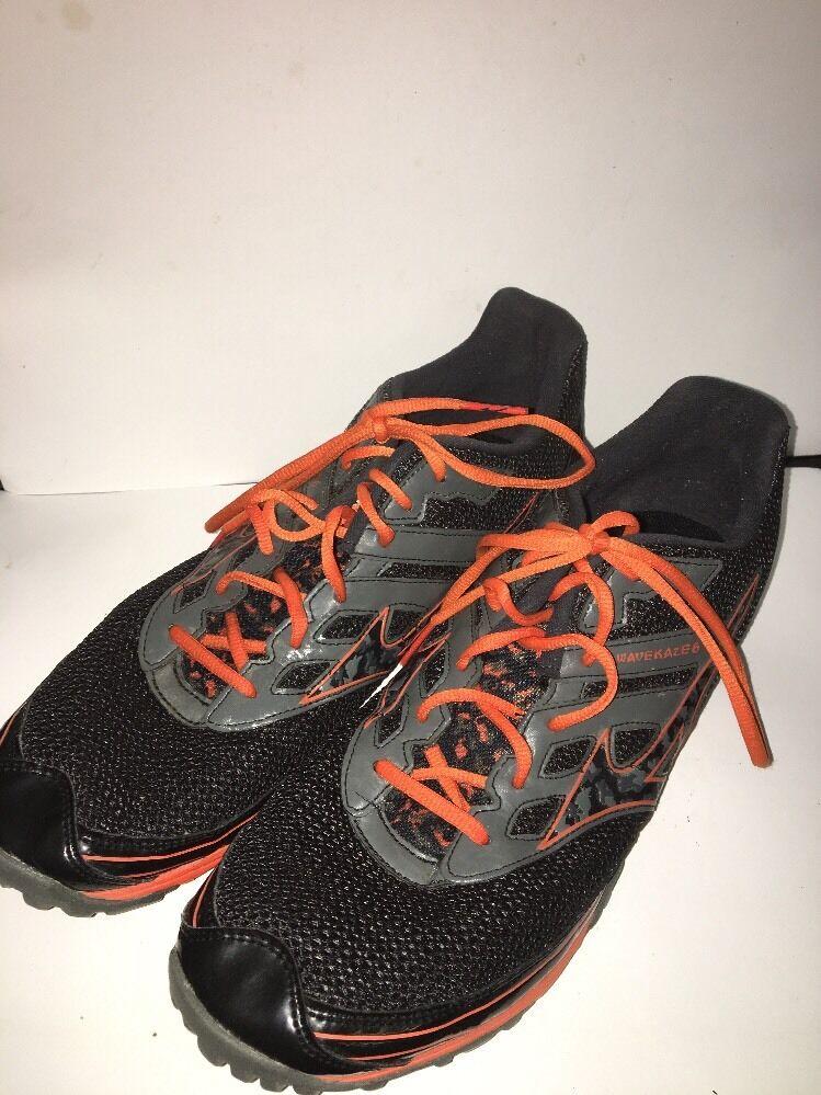 Mizuno WaveKaze 6 femmes  Cross Country/IndoorTrack Spikes  Chaussures