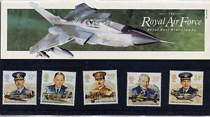 GB-Presentation-Pack-175-1986-The-Royal-Air-Force-RAF-10-OFF-5