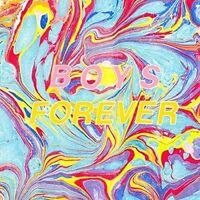 Boys Forever - Boys Forever [new Vinyl Lp] Uk - Import on Sale