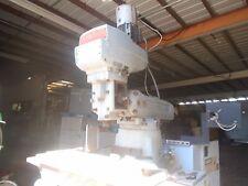 Bridgeport Cnc Milling Machine Series Ii Only Head