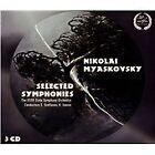 Nikolay Myaskovsky - Nikolai Myaskovsky: Selected Symphonies (2014)