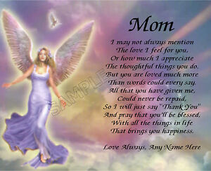 MOM-PERSONALIZED-ART-POEM-MEMORY-BIRTHDAY-MOTHER-039-S-DAY-GIFT