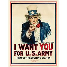 PROPAGANDA WAR USA UNCLE SAM FIGHTING COMBAT EXPLOSION ART POSTER PRINT LV7281