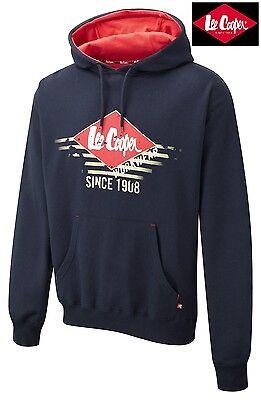 Lee Herren Logo Sweatshirt