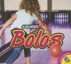 Bolos by Aaron Carr (Hardback, 2014)