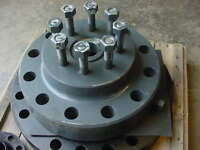 Casing Wellhead Seal Flanges Oil & Gas Well Casing Cathead