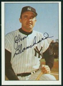 Original-Autograph-of-John-Blanchard-of-the-New-York-Yankees-on-a-1978-TCMA-Card