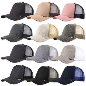 DJINNS-TRUCKER-MESH-CAP-Melambo-Indoalot-Felt-Rubber-Jute-Flannel-Leather-Camo