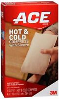 Ace Hot And Cold Compress Reusable 1 Each (pack Of 4) on sale