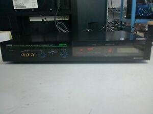 Yamaha-DSP-1-Digital-Sound-Field-Processor-Vintage-1986-senza-telecomando