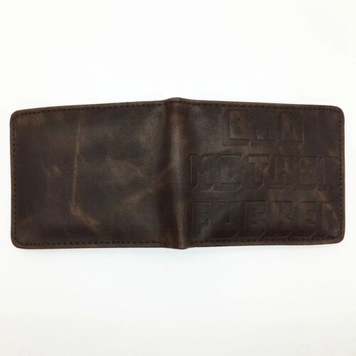 Bad Mother toccare Pulp Fiction WALLET movie film Best veleno