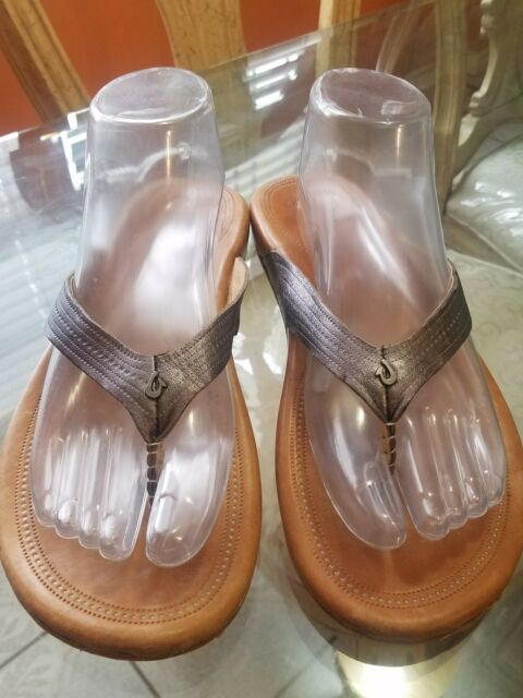 d65365a8fb848f Frequently bought together. OluKai Wana Sandal - Women s Pewter   Sahara  sz10