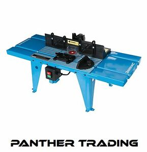 Silverline diy router table with protractor uk bench mounted table image is loading silverline diy router table with protractor uk bench greentooth Images