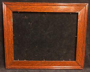Antique-Wood-Picture-Frame-Art-Frame-19-034-x-15-1-2-034