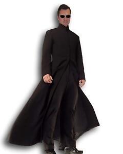 Long Black Fancy Dress