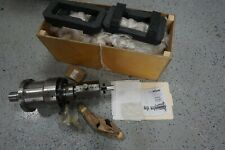 New Rohm Double Piston Hydraulic Cylinder For Lathe Chuck