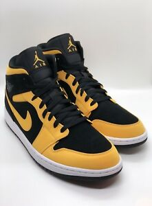 a106919696b54d Nike AIR JORDAN 1 MID (554724 071) Men s Athletic Shoes Size 13 ...