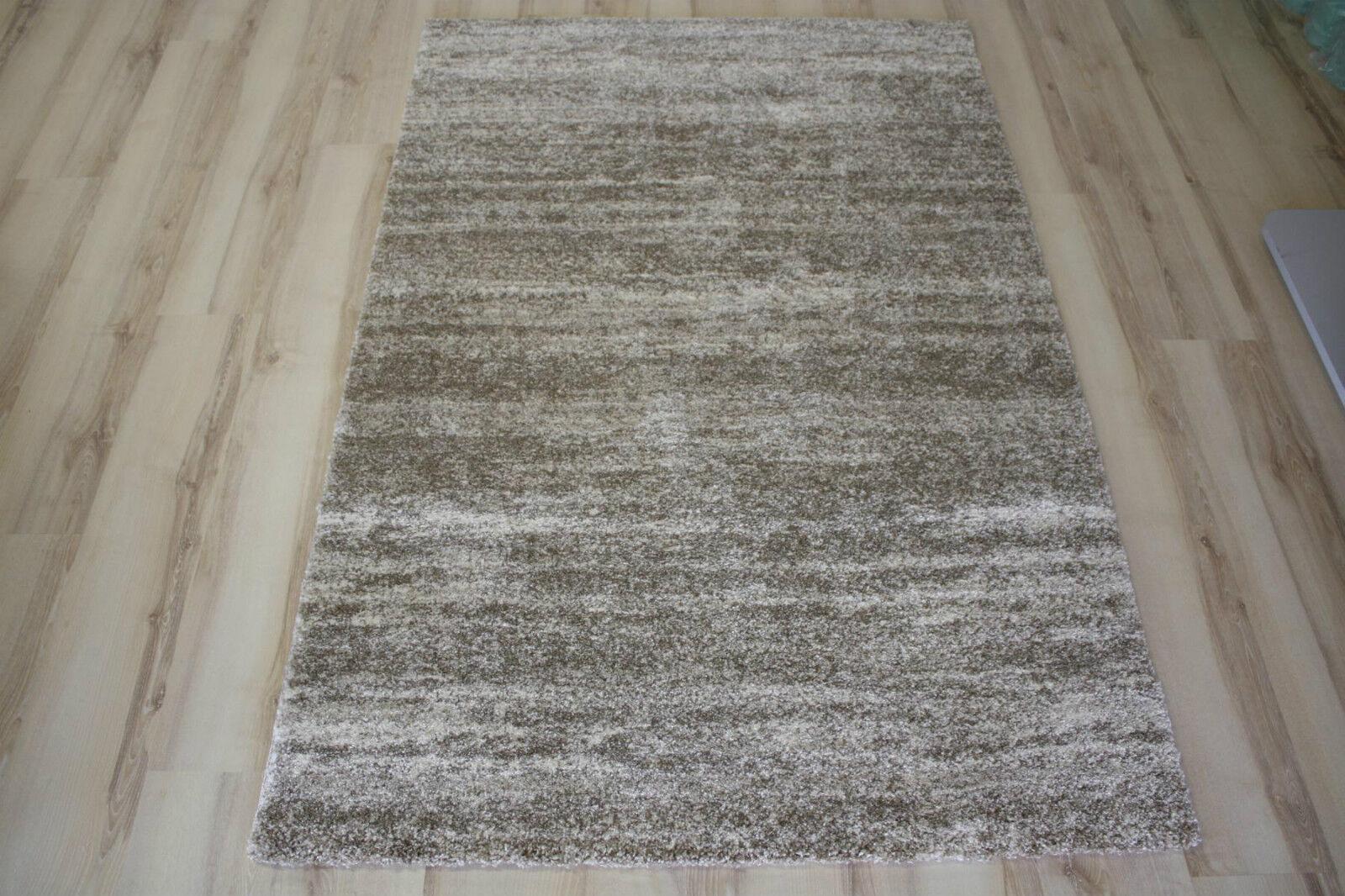 ASTRA samoa tapis 6870 150 063 marron clair 240x300cm NEUF